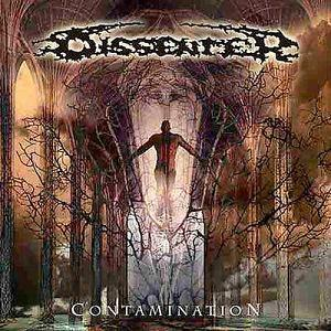 Dissenter - Contamination