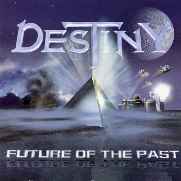 Destiny - Future of the Past