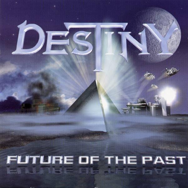Destiny - Future of the Past