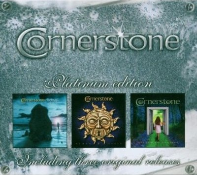 Cornerstone - Platinum Edition
