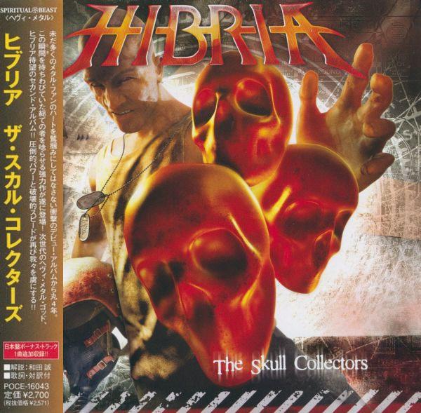 Hibria - The Skull Collectors