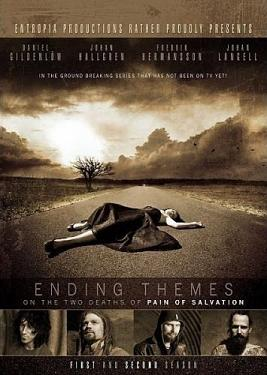 Pain of Salvation - Ending Themes (on the Two Deaths of Pain of Salvation)