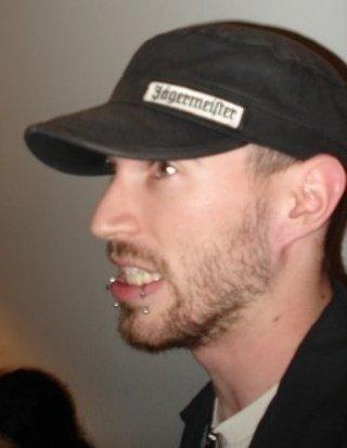Tim Lyakhovetskiy