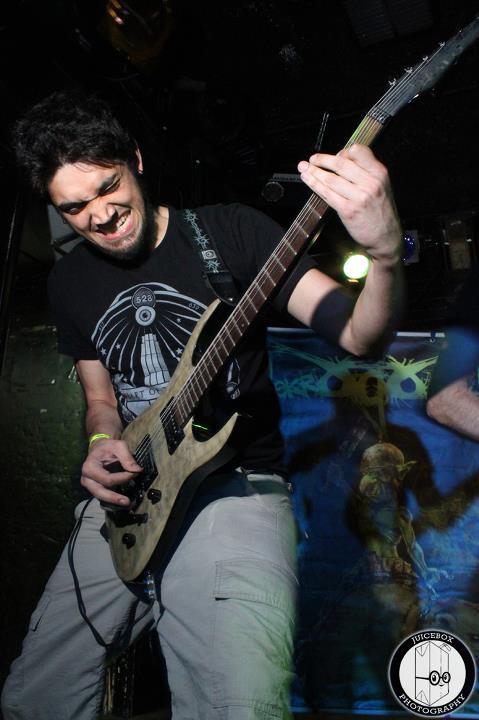 Alex 'Metalex' Alereza