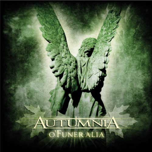 Autumnia - O'Funeralia