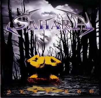 Sahara - Self Ego
