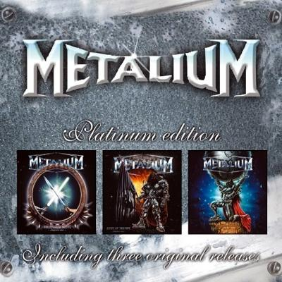 Metalium - Platinum Edition