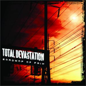 Total Devastation - Roadmap of Pain