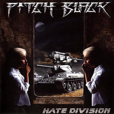 Pitch Black - Hate Division