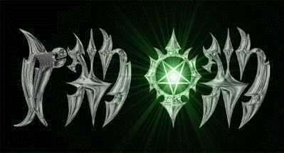 Death Oath - Logo