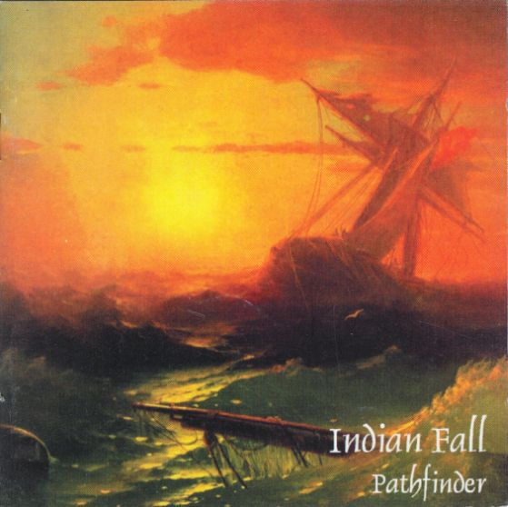 Indian Fall - Pathfinder