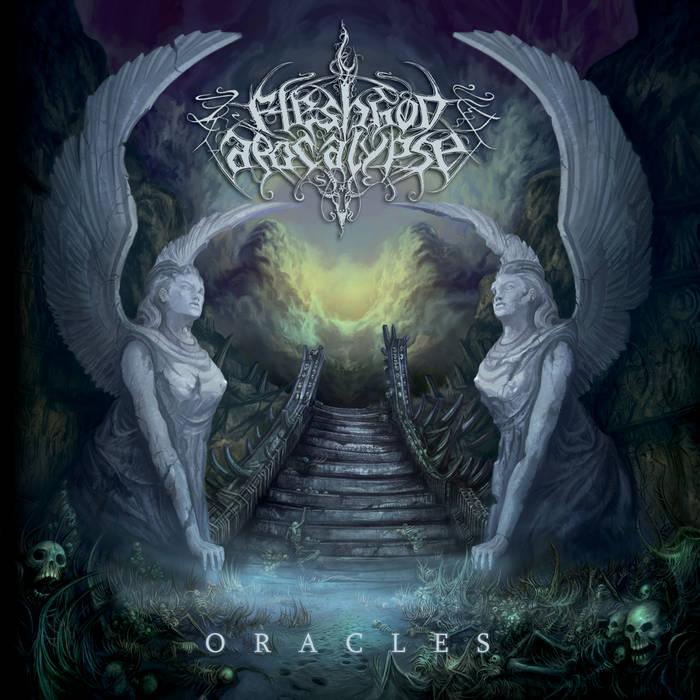 Fleshgod Apocalypse - Oracles