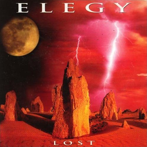 Elegy - Lost