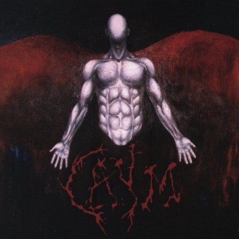 Caym - Thriving on Chaos