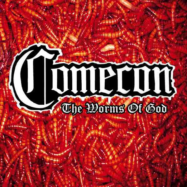 Comecon - The Worms of God