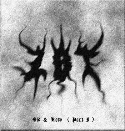 Zarach 'Baal' Tharagh - Demo 75 - Old & Raw Part 1