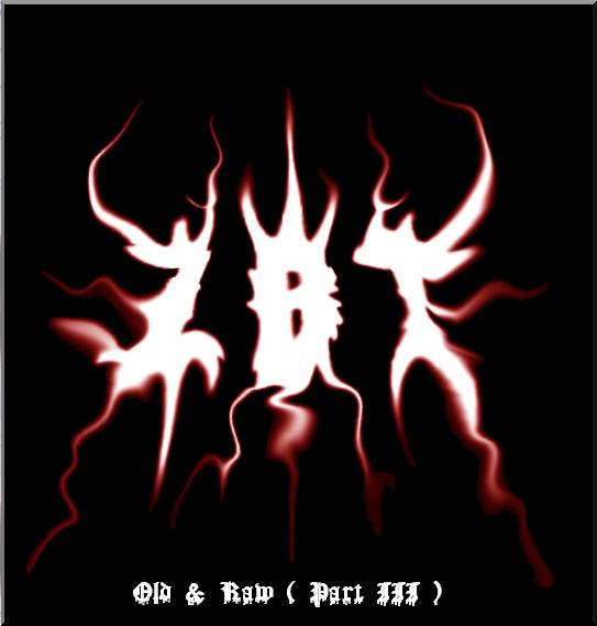 Zarach 'Baal' Tharagh - Demo 77 - Old & Raw Part 3