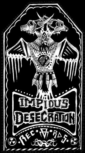 Impious Desecration Records