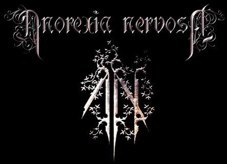 Anorexia Nervosa - Logo