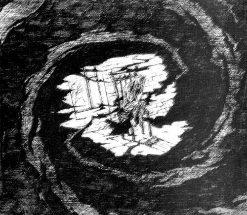 Шоггот / Ars Sacra - Сумерки экзистенции / Прах в конце миров