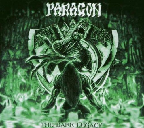 Paragon - The Dark Legacy