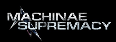 Machinae Supremacy - Logo