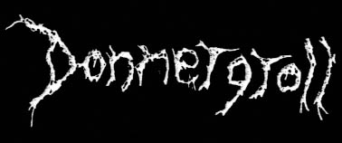 Donnergroll - Logo