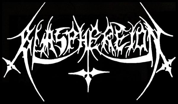 Blasphereion - Logo