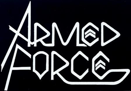 Armed Forces - Logo