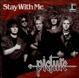 Picture - Stay with Me / Theme from Stay with Me