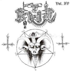 Blüdwülf / Strike Master / Possessor - Outbreak of Evil Vol. IV