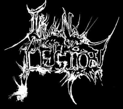 Iron Legion - Logo