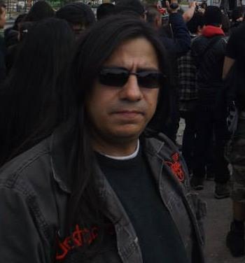 Carlos Arturo Reina