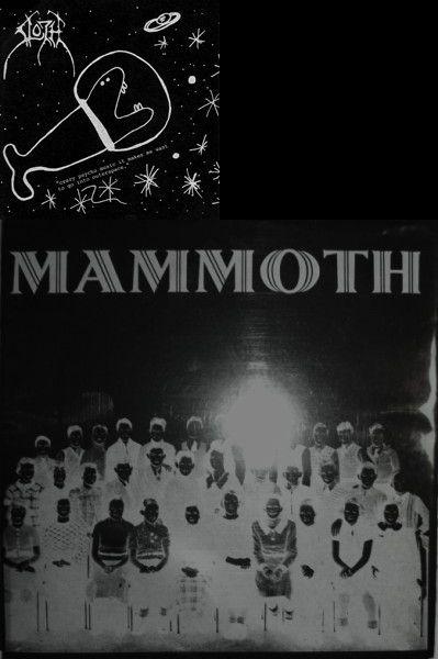 Sloth - Mammoth / Sloth