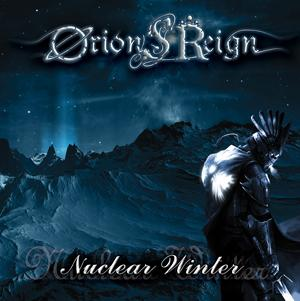 Orion's Reign - Nuclear Winter