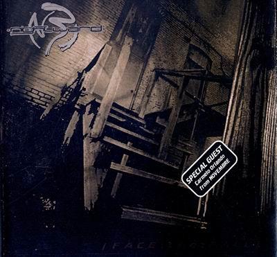 Nightward - Face the Fall