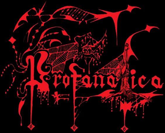 Profanatica - Logo