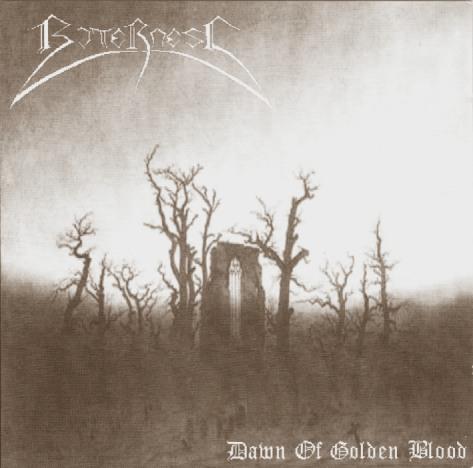 Bitterness - Dawn of Golden Blood