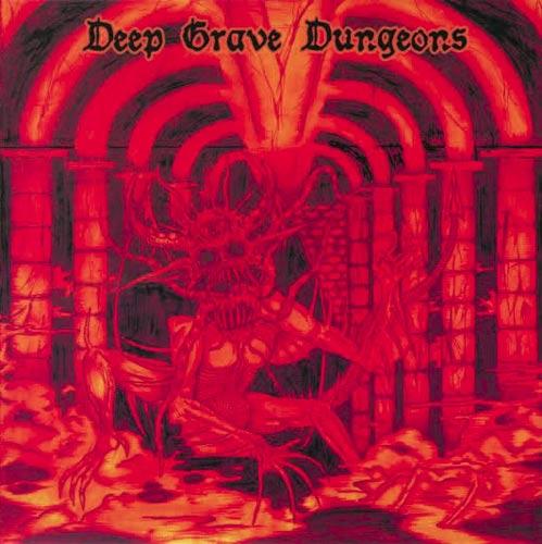 Bestial Mockery / Sathanas / Crucifier / Throneum - Deep Grave Dungeons
