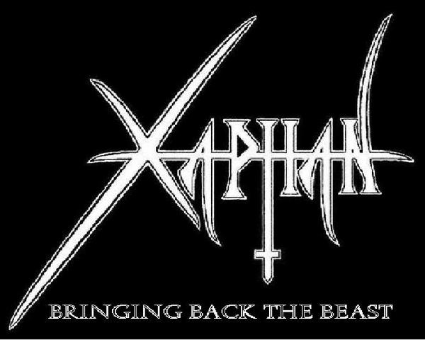 Xaphan - Bringing Back the Beast