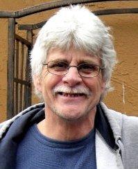 Jim Cornwell