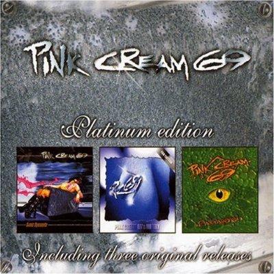 Pink Cream 69 - Platinum Edition