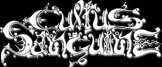 Cultus Sanguine - Logo