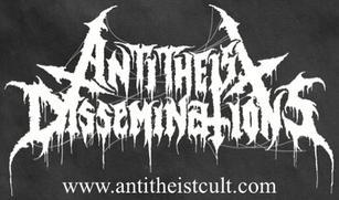 Antitheist Disseminations