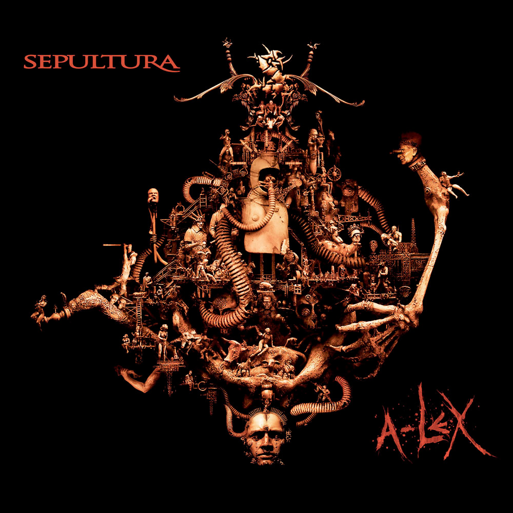 A-Lex (2009)