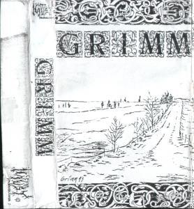 Grimm - Nordisk vinter
