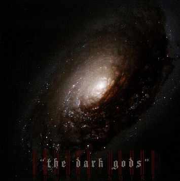 Foudre Noire - The Dark Gods