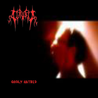 Acrybia - Godly Hatred
