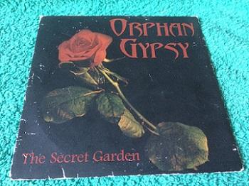 Orphan Gypsy - The Secret Garden
