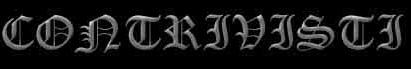 Contrivisti - Logo